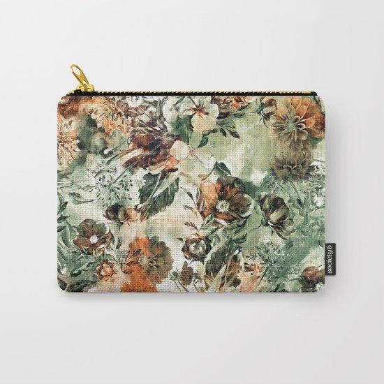Dahlia II Carry-All Pouch