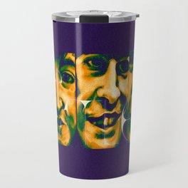 The Scarabs Travel Mug