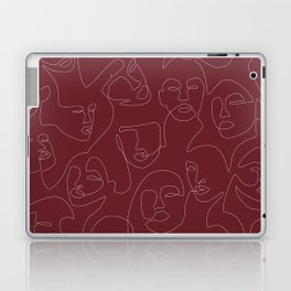 Rich and Bold Laptop & iPad Skin