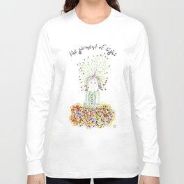 The Garment of Sighs Long Sleeve T-shirt