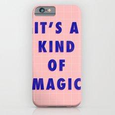 A Kind Of Magic Slim Case iPhone 6s