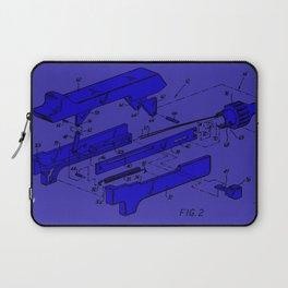 Endoscopic Stapler Laptop Sleeve