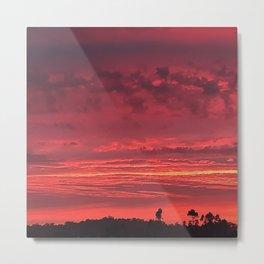 amazing sky Metal Print