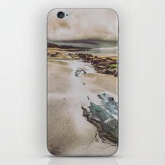 Ocean Beach - Oregon Pacific Ocean Beach iPhone & iPod Skin