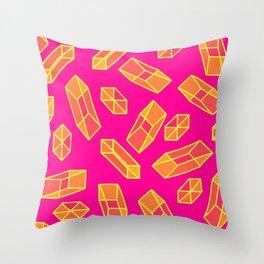 NOVA III Throw Pillow