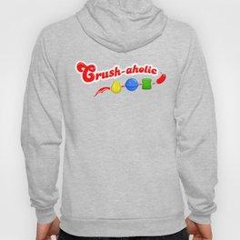 Crush-aholic Hoody