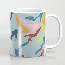 Shoes Zoom Grey Coffee Mug