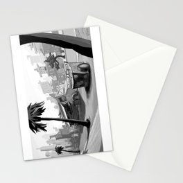 Vendors at Echo Park Stationery Cards