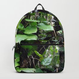 Hawaii Tropicals 06 Backpack