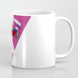 the fool tarot card Coffee Mug
