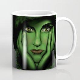 Wicked Elphaba  Coffee Mug