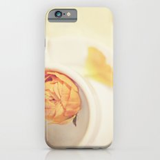 A cup of sweetness iPhone 6s Slim Case