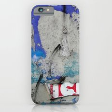 Urban Abstract 117 iPhone 6s Slim Case