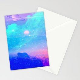 DREAMER Twinkle Nigh Sky Stationery Cards