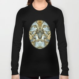 Natures Rock Monsters Long Sleeve T-shirt