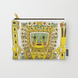 Viracocha Color Carry-All Pouch