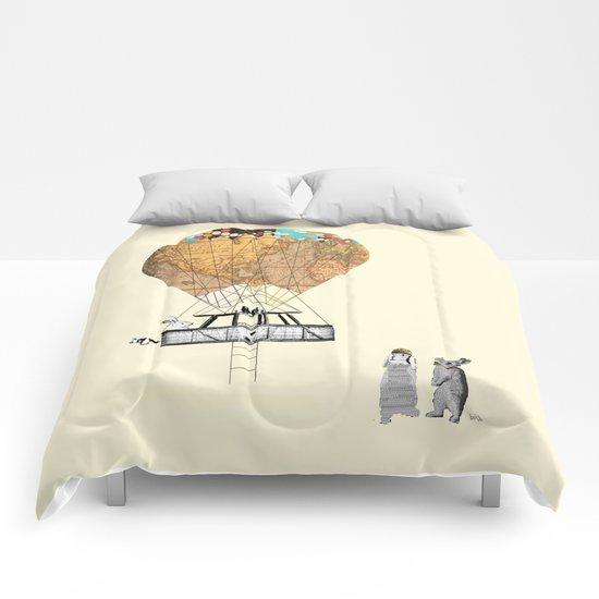 Adventure days  Comforters