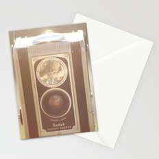 capture Stationery Cards