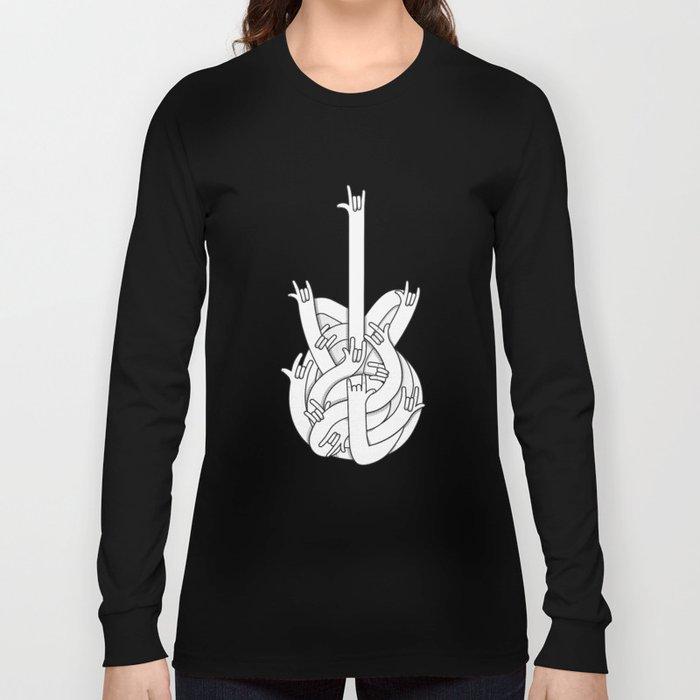 Cornuta Long Sleeve T-shirt