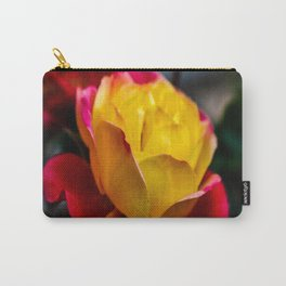 Rainbow Of Color Carry-All Pouch