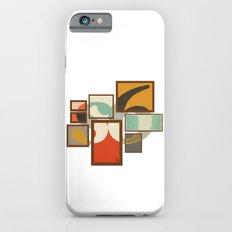 S6 Tee - Frames Slim Case iPhone 6s