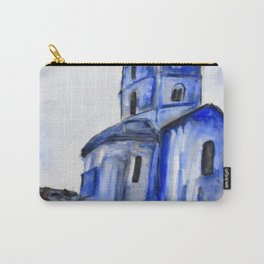 Once A Church Carry-All Pouch