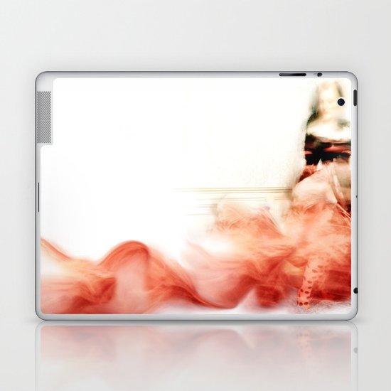 Lady Rose Laptop & iPad Skin