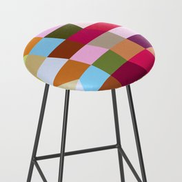The Jelly Beans Bar Stool