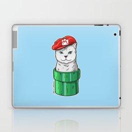 Meow Bro 1 Laptop & iPad Skin