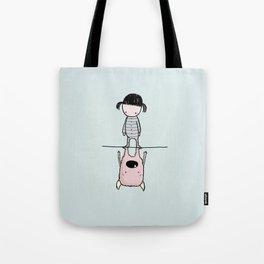 Martina/Anitram Tote Bag