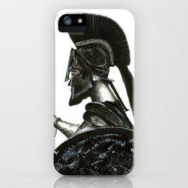 Leonidas iPhone Case