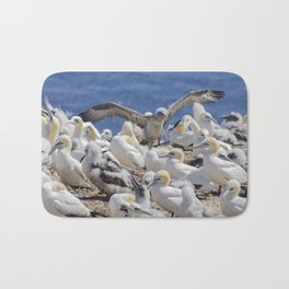 Learning to Fly Bath Mat