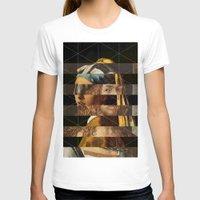 van T-shirts featuring Dürer van Meer by Marko Köppe