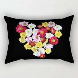 Bunch of Love  Rectangular Pillow