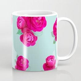 Vintage roses n.3 Coffee Mug
