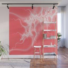 simply Fraktal Wall Mural