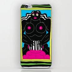 Master of the Universe iPhone & iPod Skin