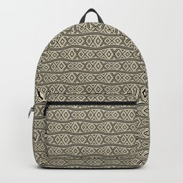 Abstract / Geometric : TM17022 Backpack