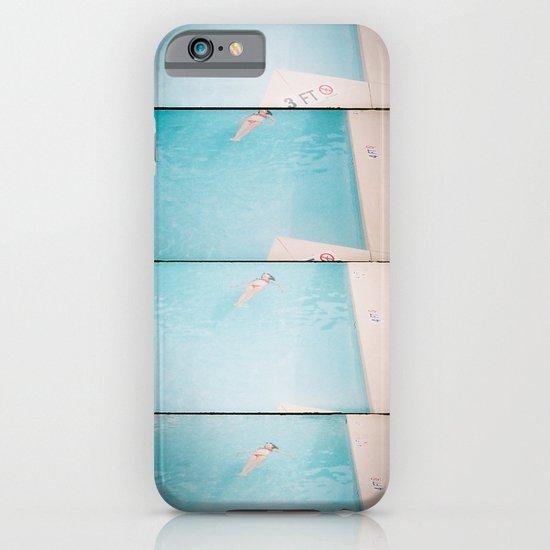 lazy daisy iPhone & iPod Case