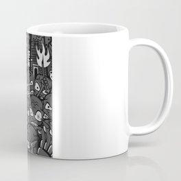 WOLVES OF PERIGORD Coffee Mug