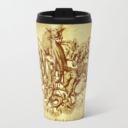 Sins Travel Mug