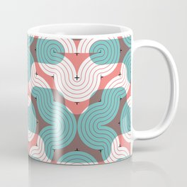 CONNECTED #3 Coffee Mug