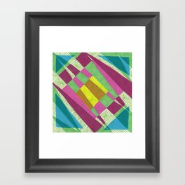The Future : Day 29 Framed Art Print