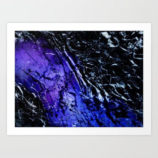 η Achird Art Print