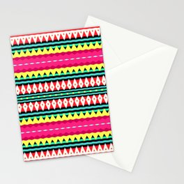 Mix #302 Stationery Cards