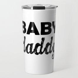 Babu Travel Mug