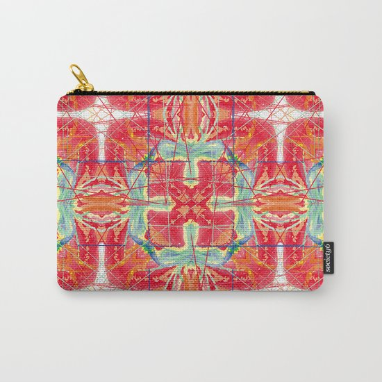 tomato dream Carry-All Pouch