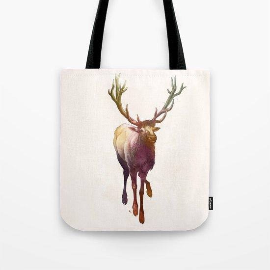 Elkish Tote Bag