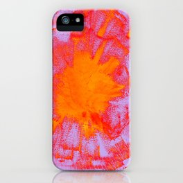 MORE COLOR iPhone Case