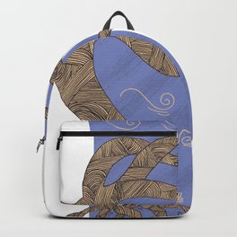 Stormy Days Backpack